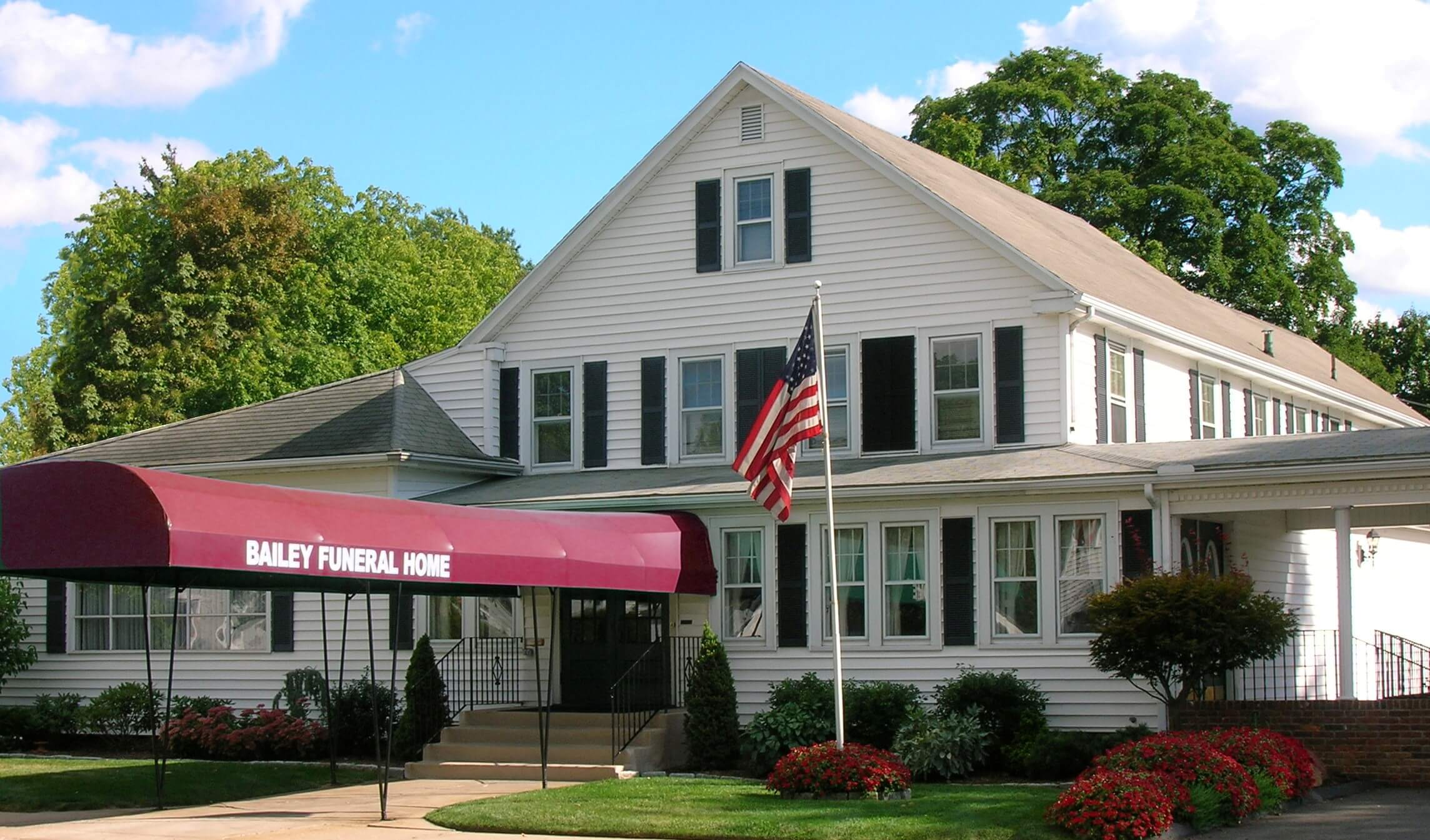 Bailey Funeral Home In Plainville Ct