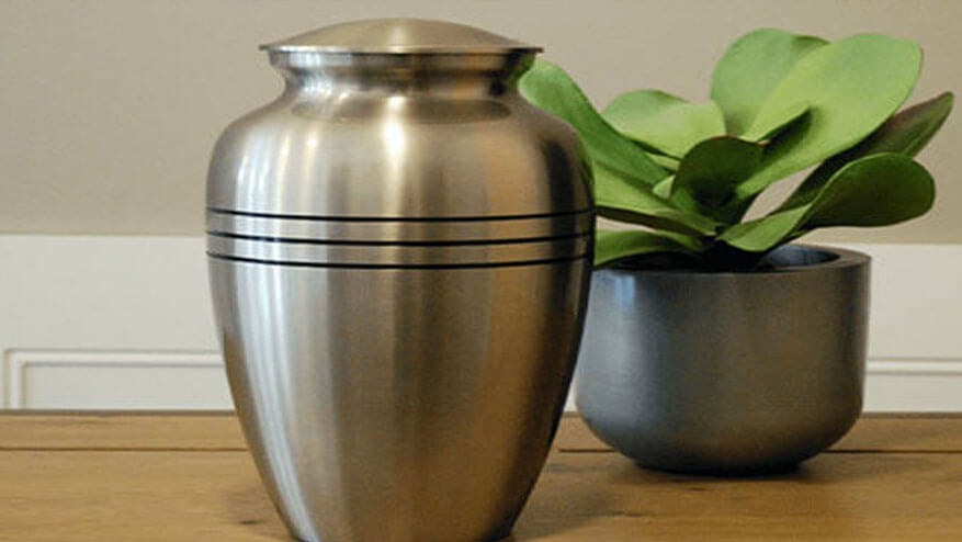 cremation memorial products urns in Chicopee, MA