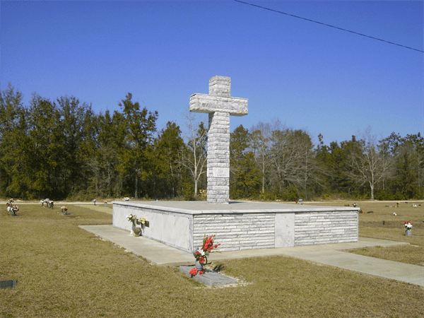 Kent Forest Lawn Funeral Home And Cemetery Panama City