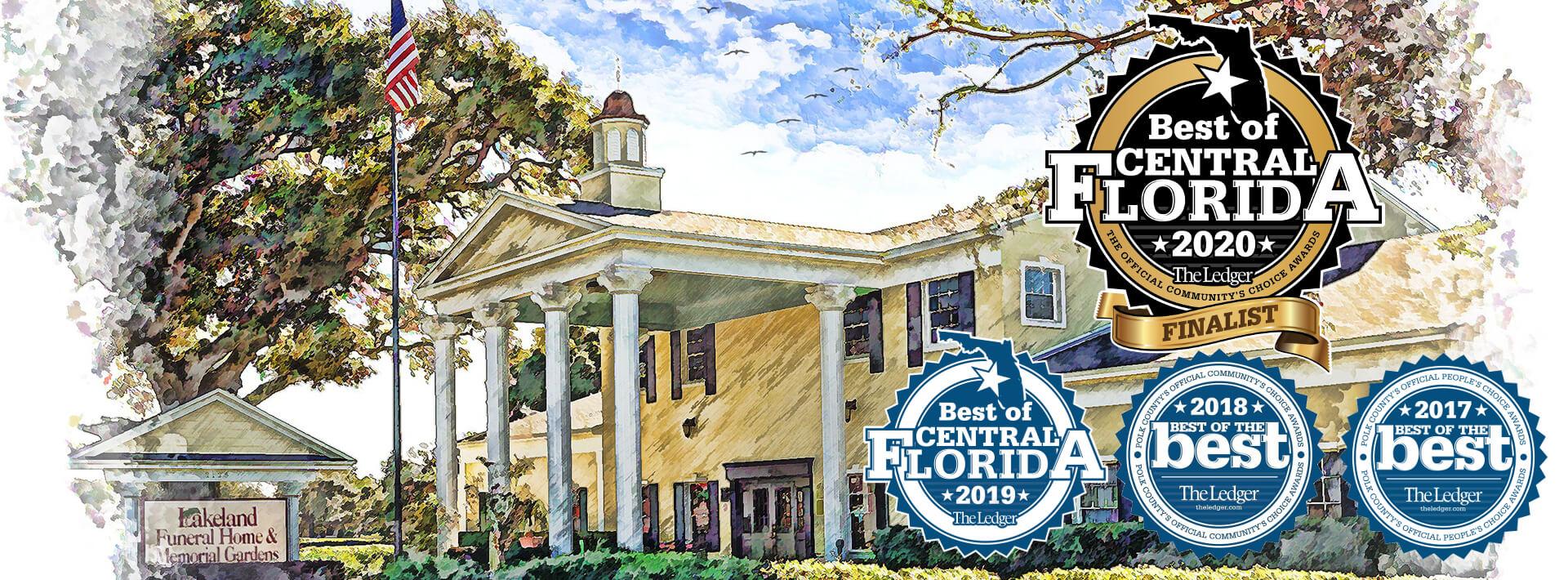 Lakeland Funeral Home in Lakeland, FL