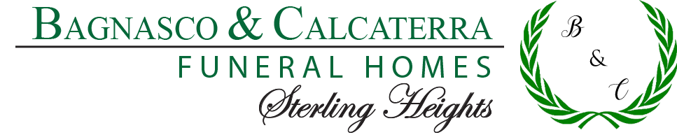 Calcaterra Funeral Home  Mile