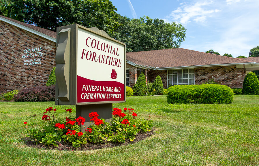 Funeral Home in Agawam, MA