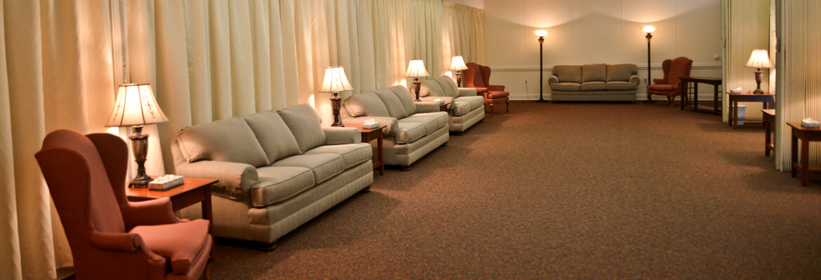 Lotz Funeral Home | Salem VA funeral home and cremation
