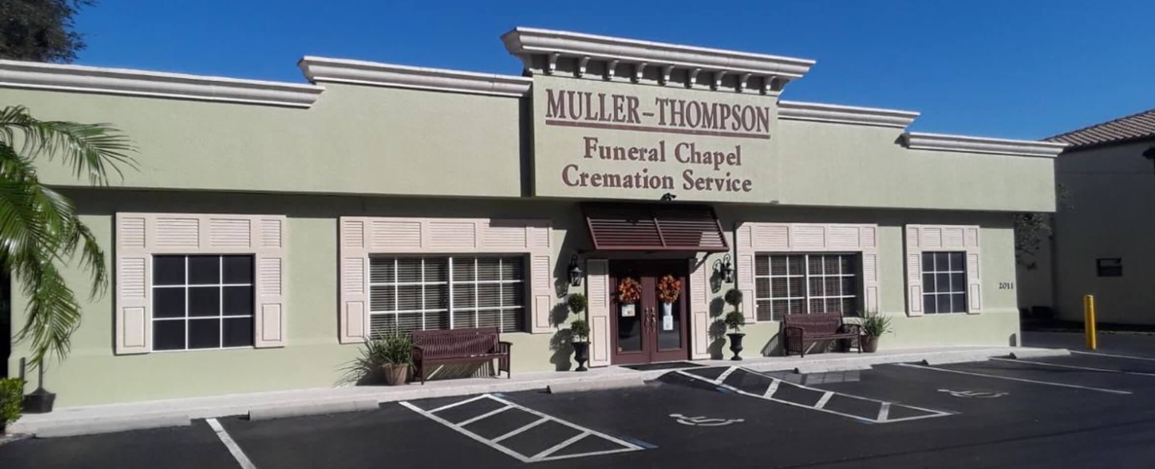 funeral home and cremations in Naples, FL