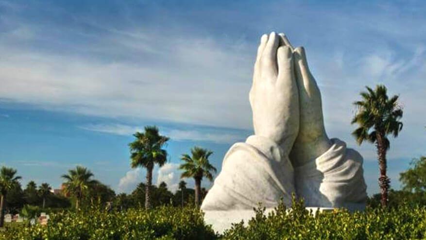 Seaside Memorial Park Corpus Christi, TX