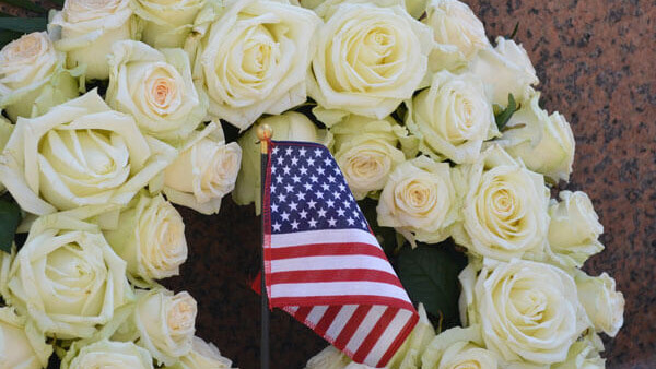 veteran funeral services Camarillo, CA