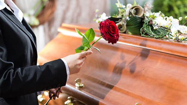 Burial Services Camarillo CA