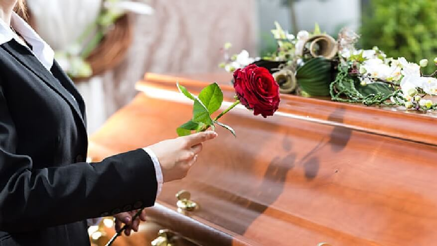 Burial Services in Bristol CT