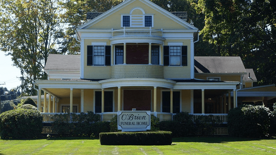 tour our funeral home in Bristol CT