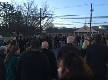 Annual Remembrance Service | James J  Terry Funeral Home, Inc