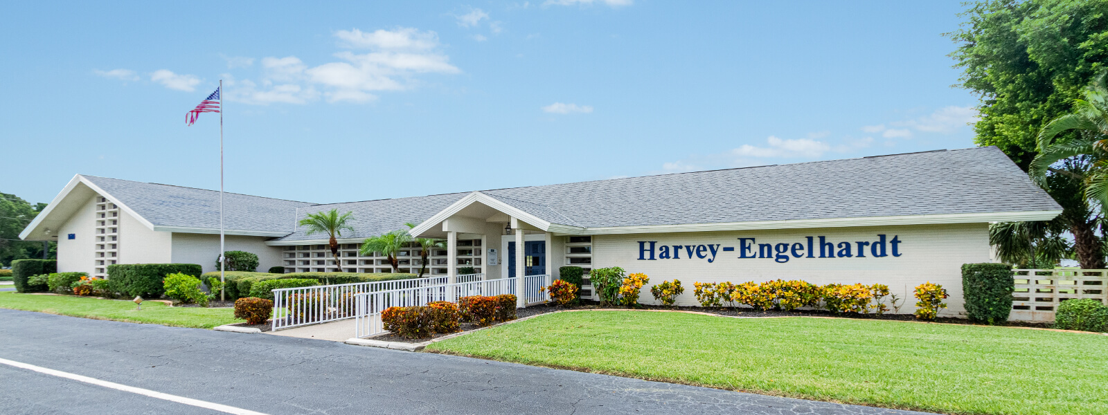 Harvey-Engelhardt Funeral & Cremation Services in Fort Myers FL