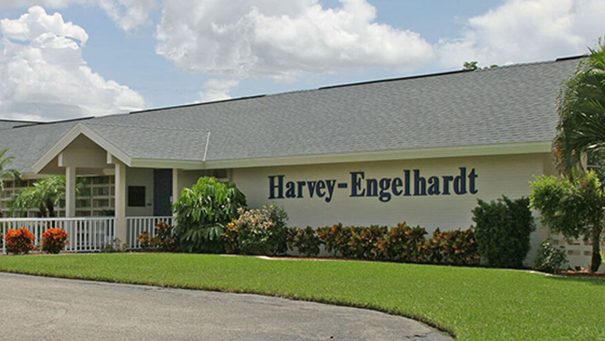 tour our funeral home in Fort Myers FL