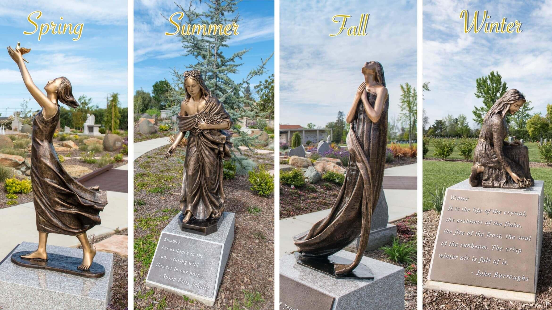 legacy garden of life cemetery san jose
