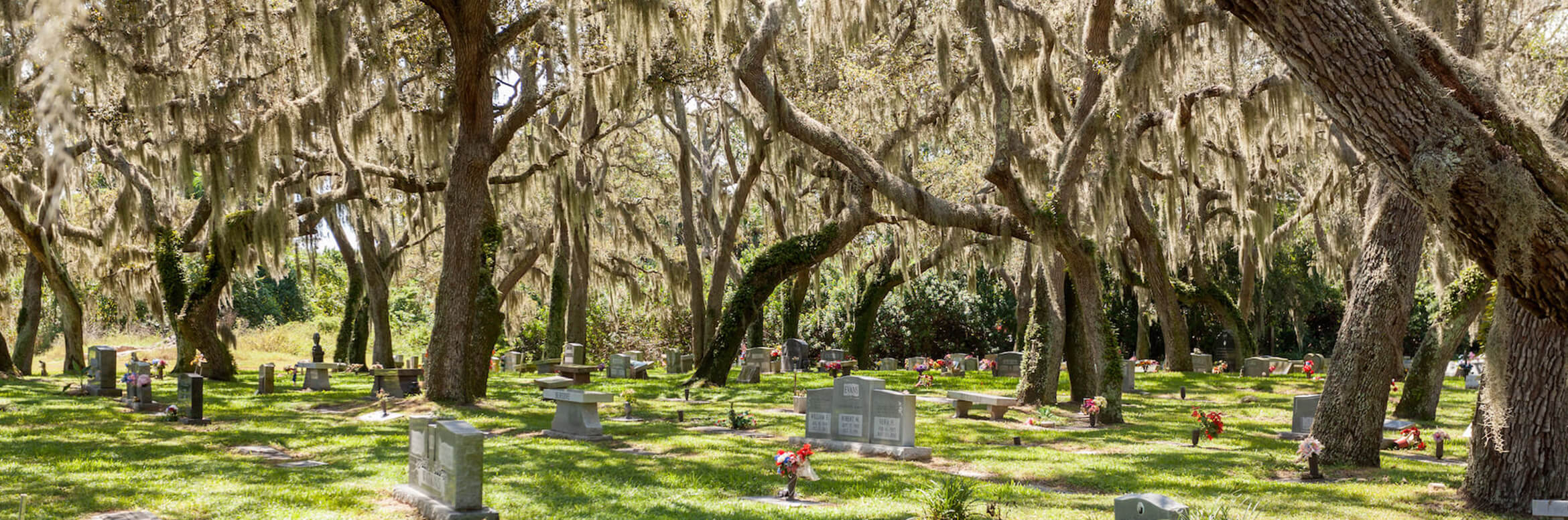 North Brevard Funeral Home and Oaklawn Memorial Gardens in Titusville, FL.