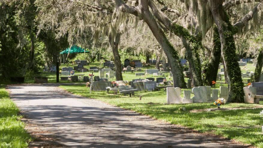 grief support Titusville, FL