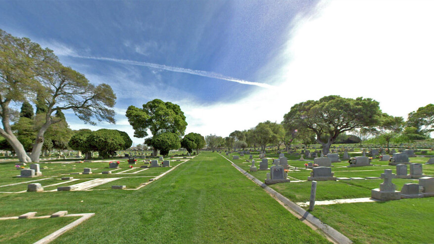 tour our memorial park in Antioch, CA