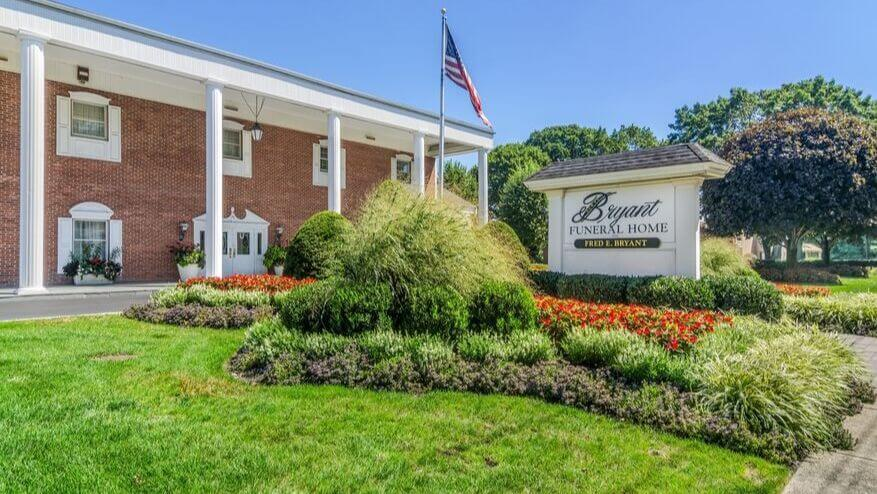 tour our funeral home in East Setauket, NY