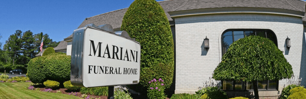 A.A. Mariani & Son Funeral Home in Providence, RI