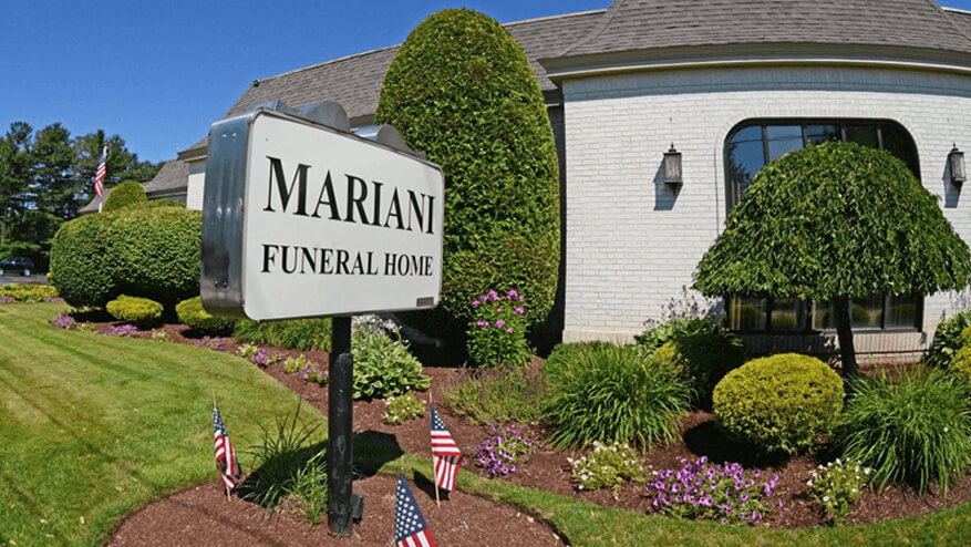 tour our funeral home in Providence, RI