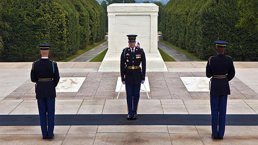 veteran funeral services Providence, RI