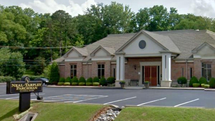 tour our funeral home in Clarksville, TN