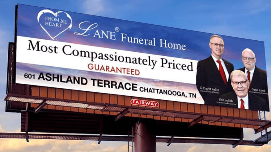get immediate funeral services in Chattanooga, TN