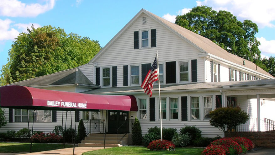 tour our funeral home in plainville-ct
