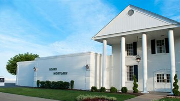 tour our funeral home in Huntington, WV