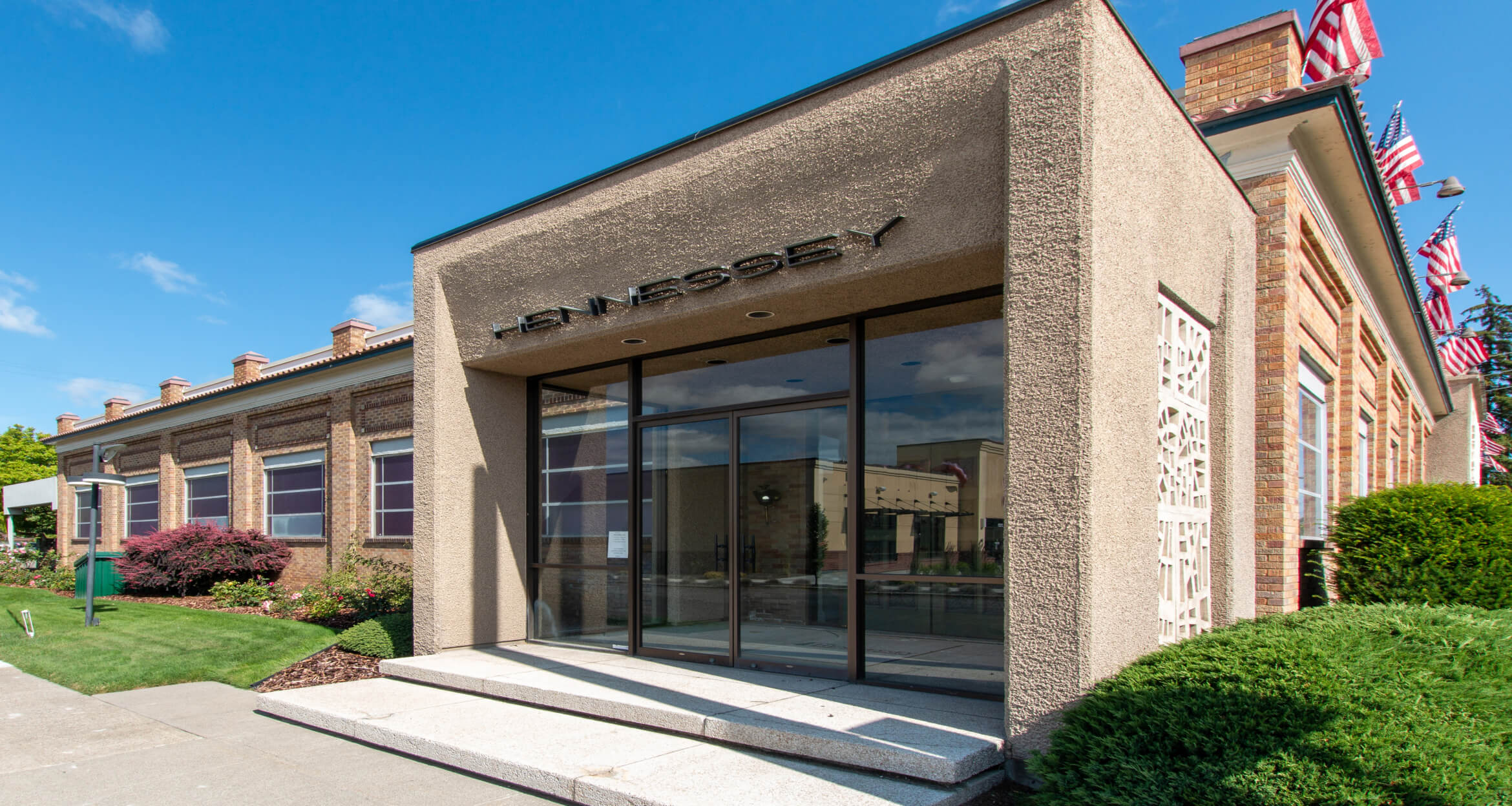 Hennessey Funeral Home & Crematory - Downtown in Spokane, WA