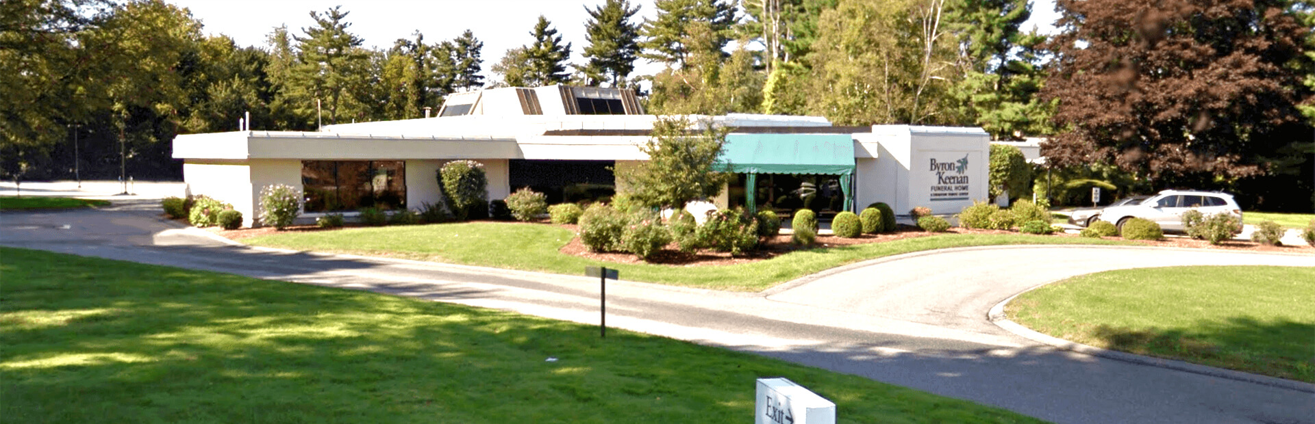 Byron Keenan Funeral Home & Cremation Tribute Center in Springfield, MA