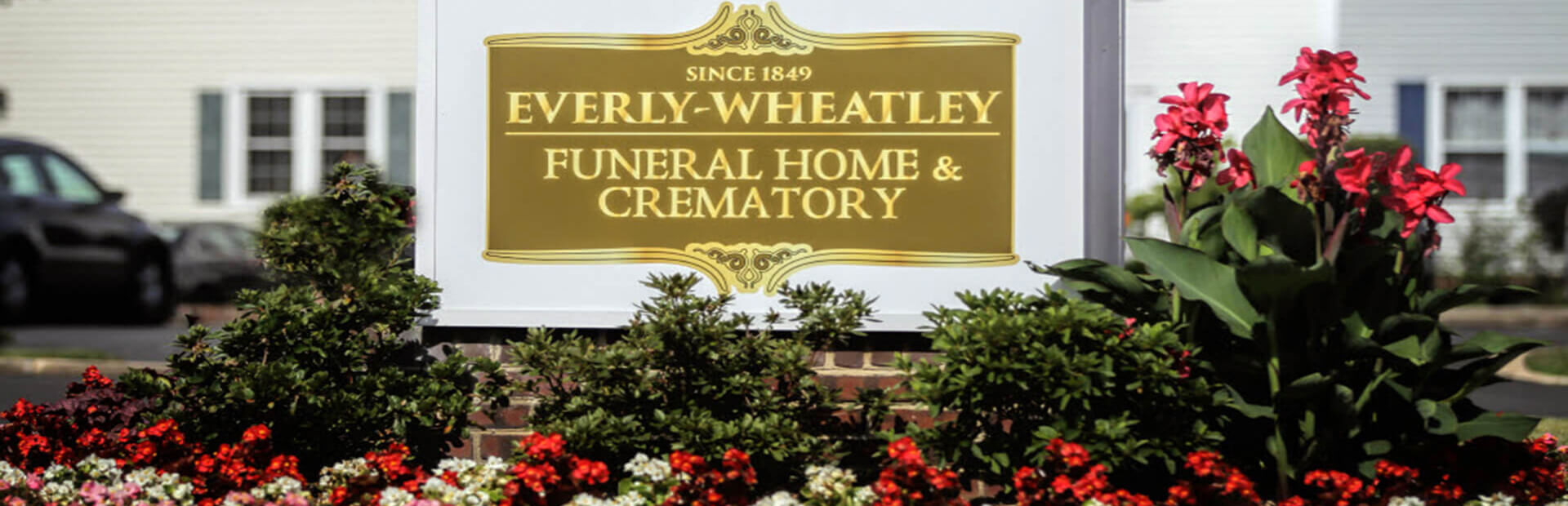 Everly Wheatley Funeral Home in Alexandria, VA