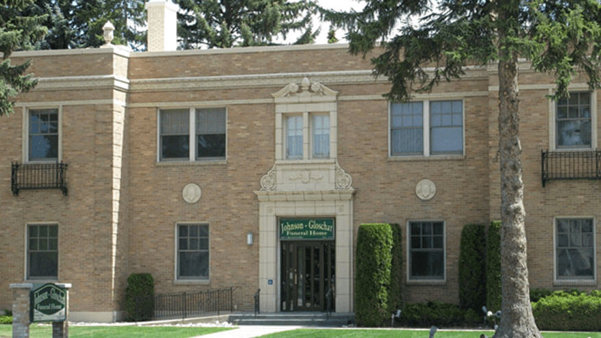 tour our funeral home in Kalispell, MT
