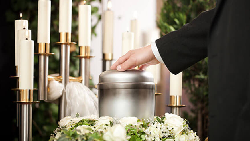 cremation services in Rossville, GA