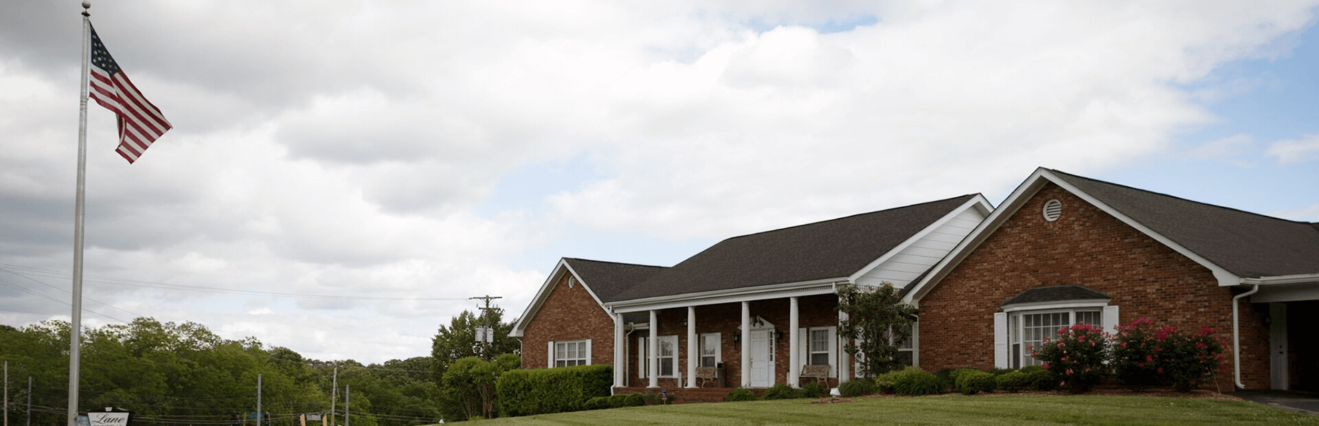 Lane Funeral Home - South Crest Chapel in Rossville, GA