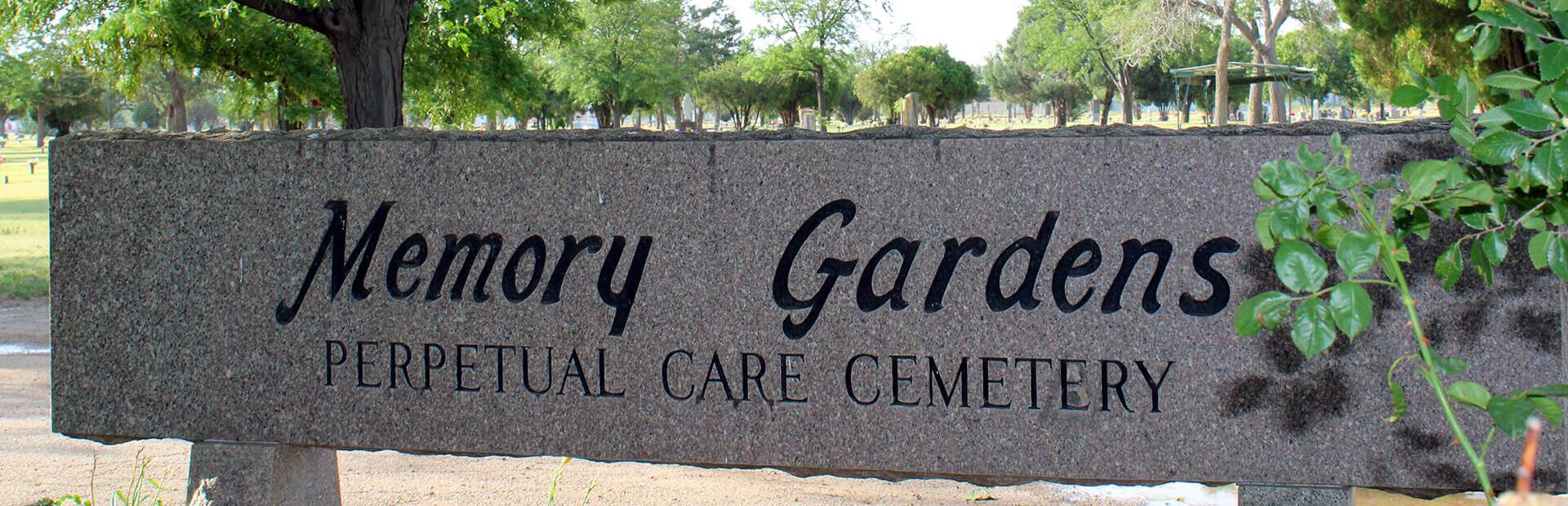 Memory Gardens of Amarillo in Amarillo, TX