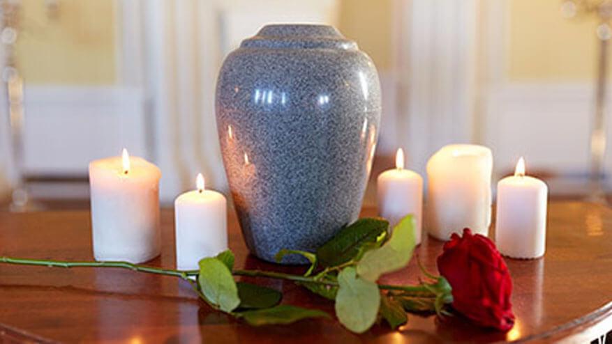cremation options in Daleville, VA