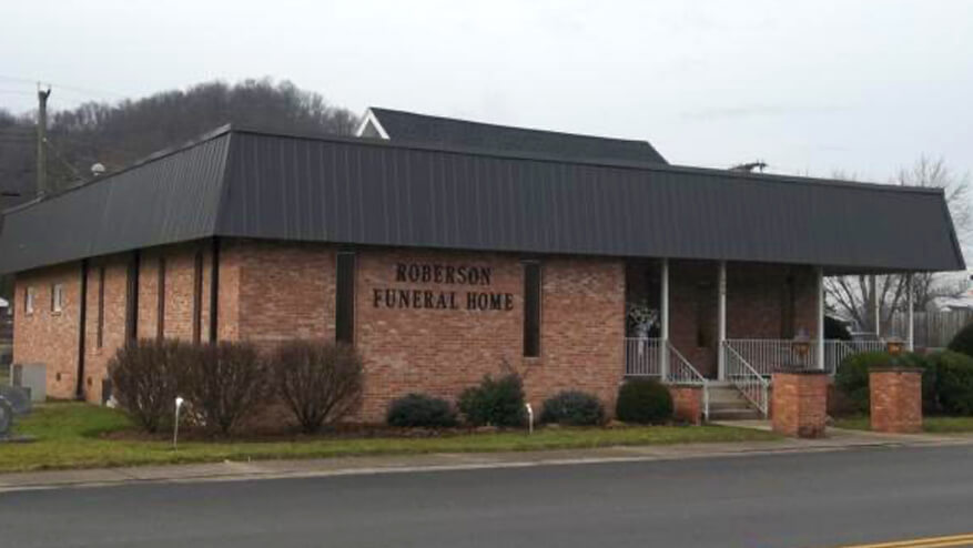 tour our funeral home in South Shore, KY
