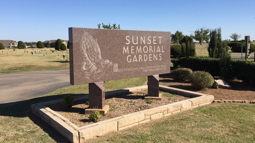 tour our funeral home in Lawton, OK