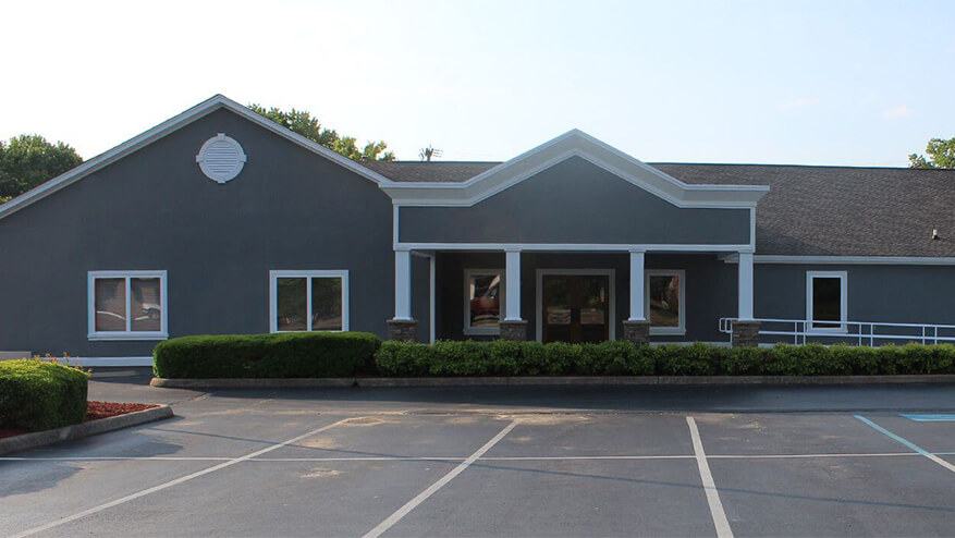 tour our funeral home in Soddy-Daisy, TN