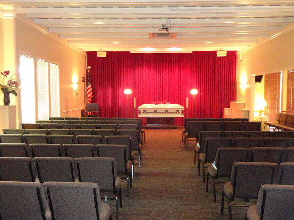 get immediate funeral services in Lafayette, CA