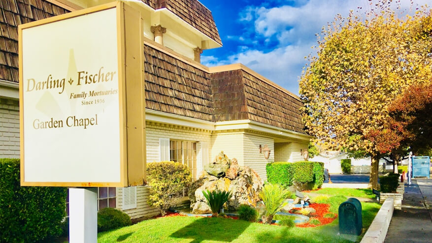 tour our funeral home in San Jose, CA