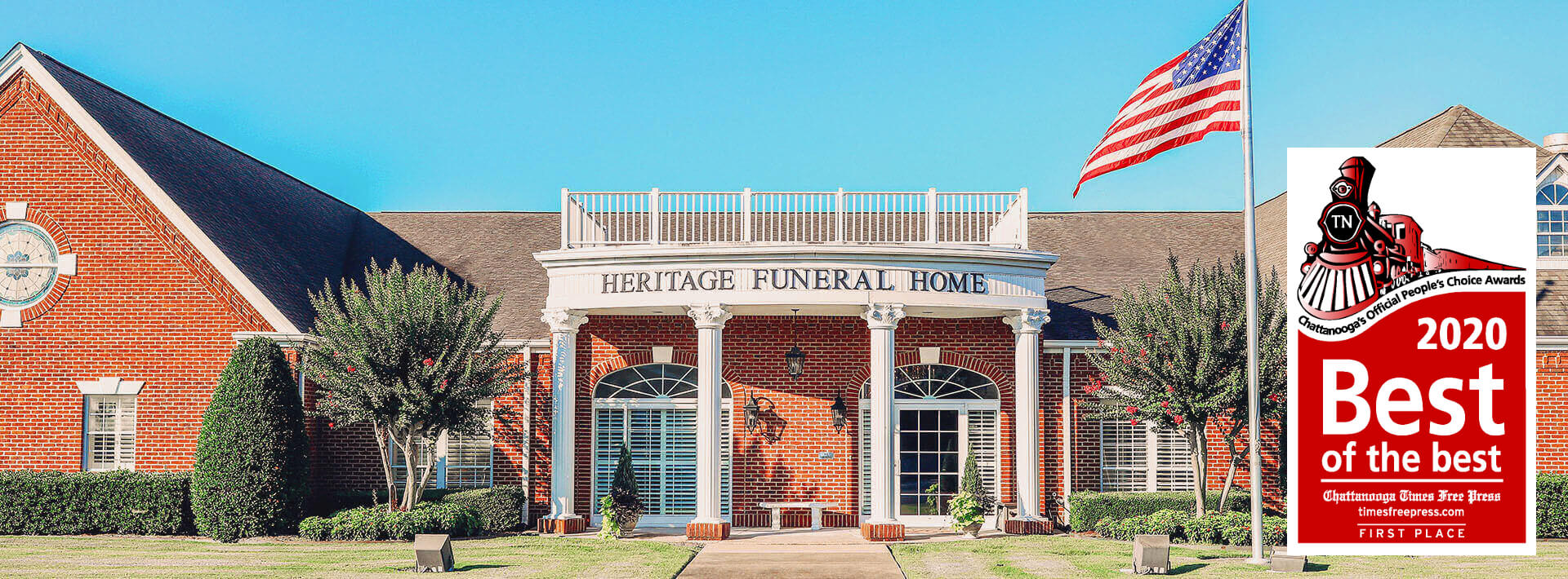 funeral home and cremations in Chattanooga TN