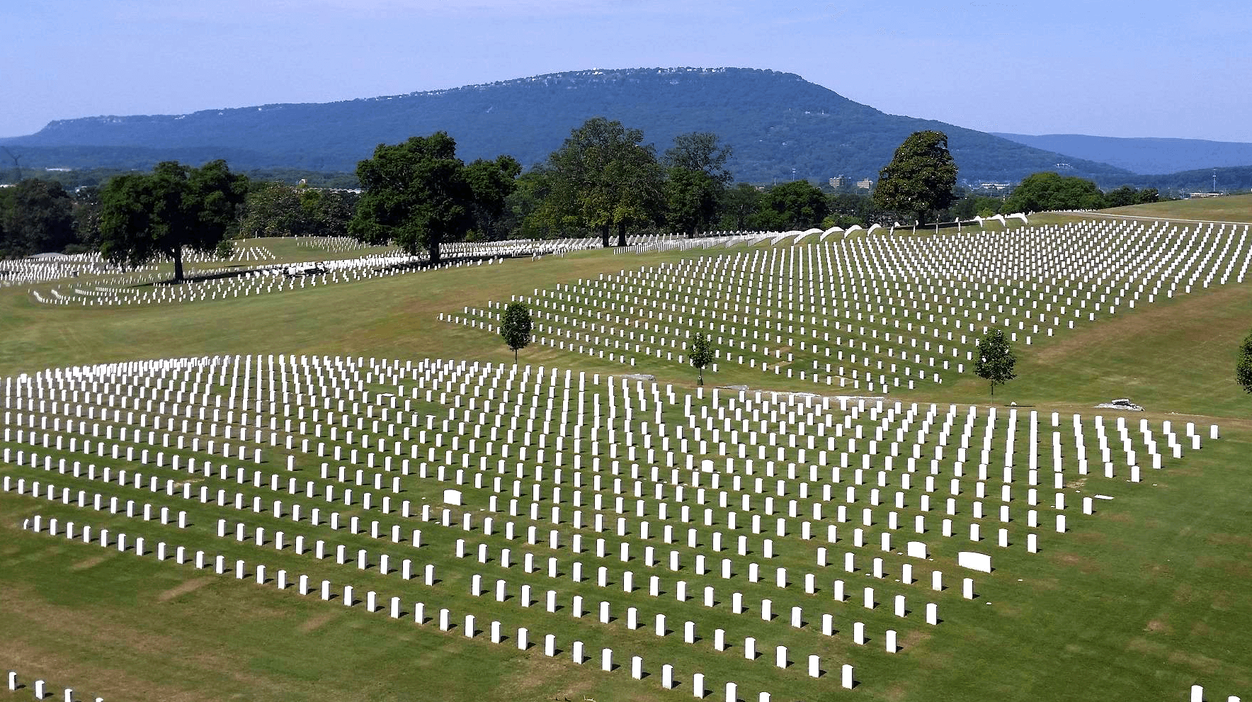veteran funeral services in Chattanooga, TN