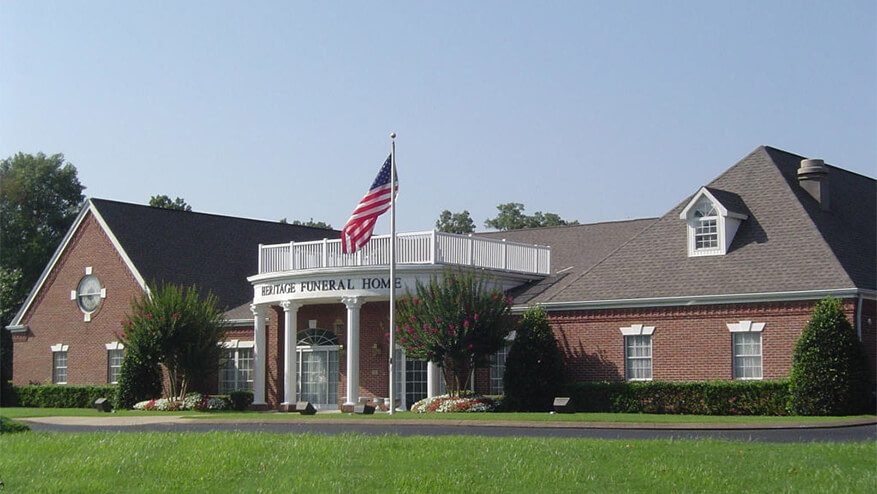 tour our funeral home in Chattanooga, TN
