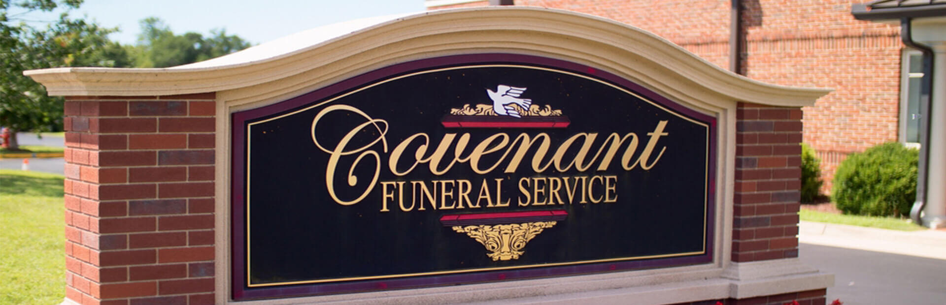 Covenant Funeral Service in Fredericksburg & Stafford, VA