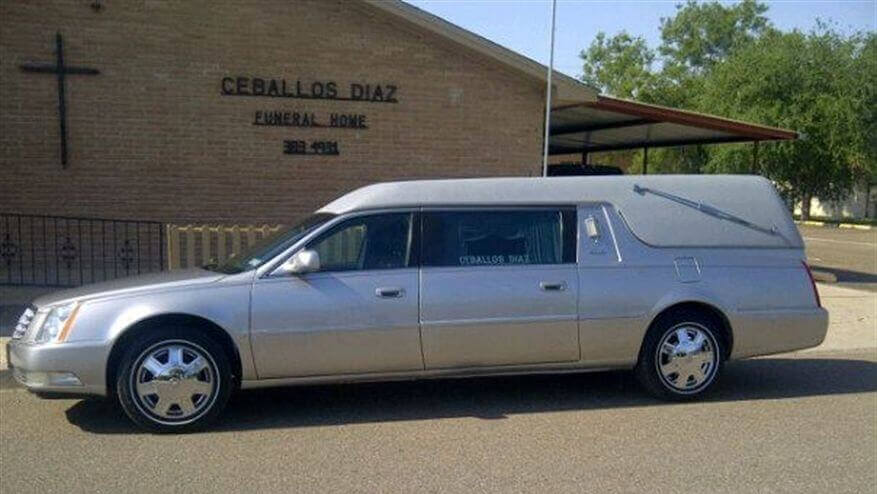 safe transportation for burial