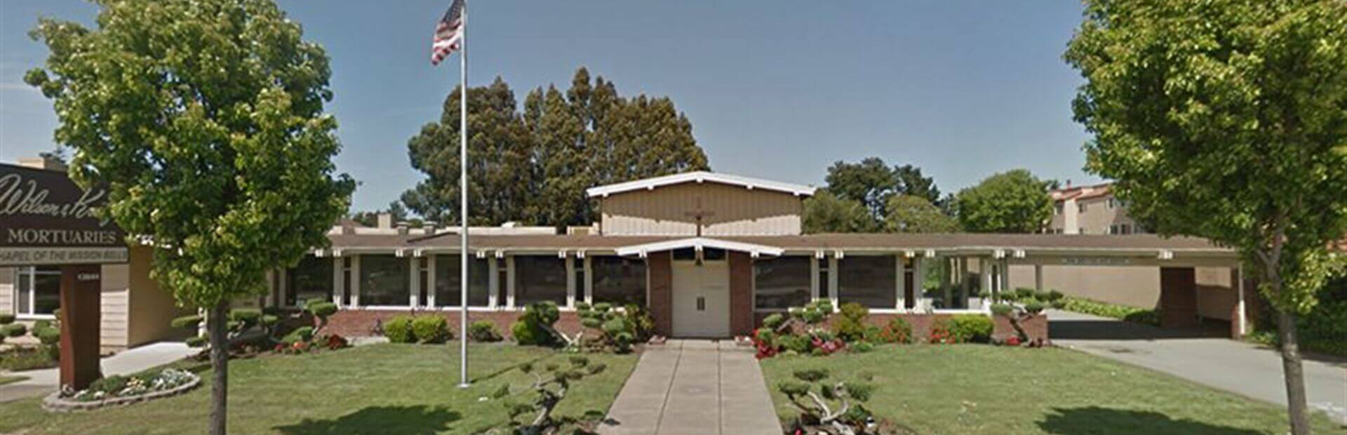funeral home and cremations in San Pablo CA