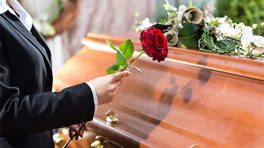 Burial Services Milford CT