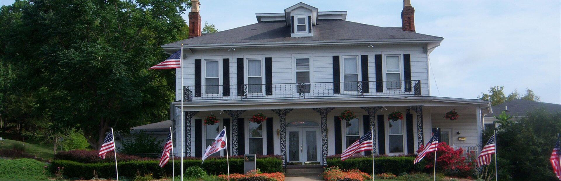 Malone Funeral Home in Grayson, KY