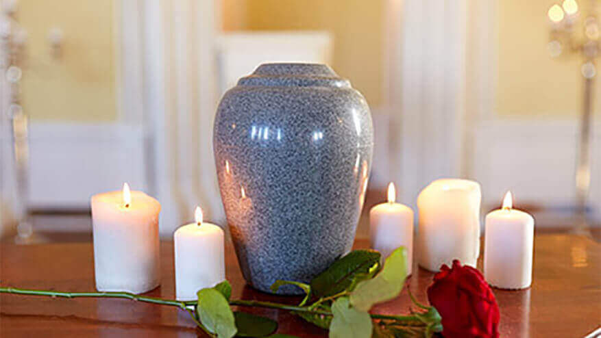 cremation options in Wolcott, CT